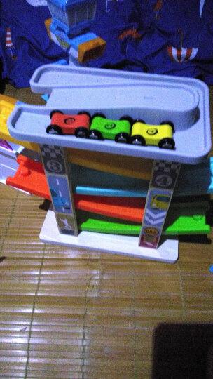 特宝儿益智玩具礼盒套装 滑翔车积木钓鱼儿童玩具宝宝 男孩玩具女孩婴幼儿孩子1-3-6岁生日礼物 晒单图
