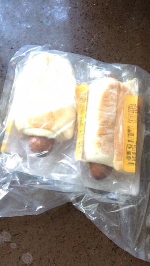 尊乐 百搭车达卷 冷冻熟食 250g/包 芝士烤肠卷 早餐香肠卷 晒单图