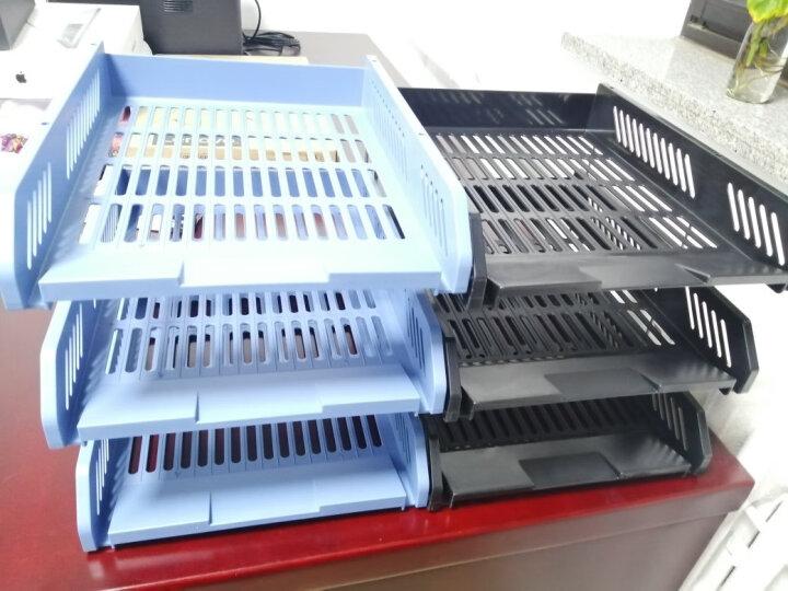 得力(deli)65ml高粘度弯头液体胶水 12只装 办公用品 蓝色7312 晒单图