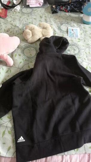 阿迪达斯 ADIDAS 男子 型格系列 ESS LIN FZHOODB 运动 针织夹克 BR4058 XL码 晒单图