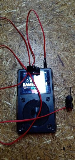 5b7105105f5ad060+先锋(Pioneer)CL32S 入耳式HiFi耳机 三键线控 金 晒单图