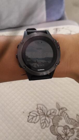 佳明(GARMIN)飞5飞耐时Fenix5光学心率GPS多功能北斗三星定位登山跑步智能运动手表游泳户外腕表中文普通版 晒单图