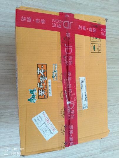康师傅 茉莉蜜茶 茶饮料 500ml*6瓶 整箱装(新老包装自然发货) 晒单图