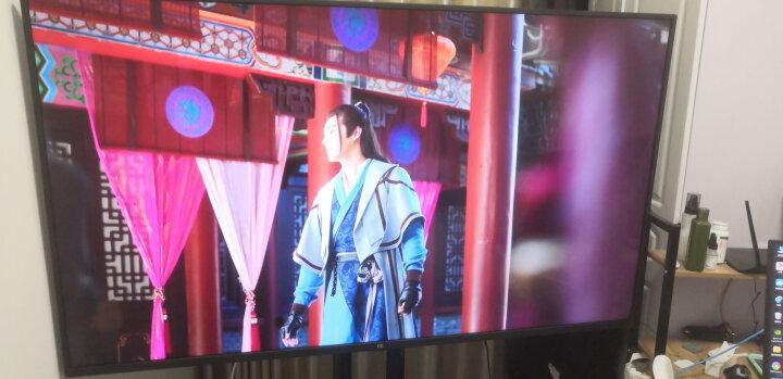 腾讯(Tencent)企鹅极光盒子增强版 网络机顶盒 4K高清HDR电视盒子2G内存蓝牙语音遥控 晒单图