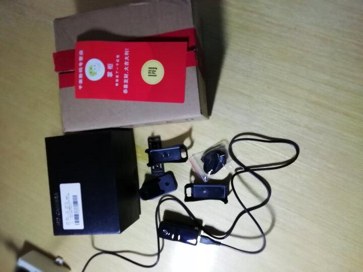 摄徒MD95S高清家用摄像机便携录像机监控摄像头袖珍小型儿童数码微型照相机超小迷你记录仪 套餐二 晒单图