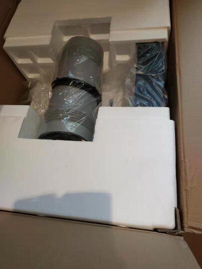 华帝(VATTI)CXW-228-i11067油烟机 抽油烟机燃气灶 欧式油烟机灶具套装 18立方米大吸力 (天然气) 晒单图