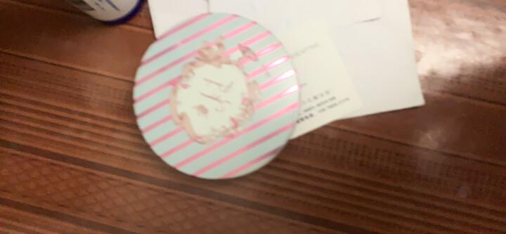 Club 素颜晚安粉 定妆散粉 粉饼 美肌蜜粉 彩色玫瑰香 26g/盒 无需卸妆 日本进口 护肤控油保湿 晒单图