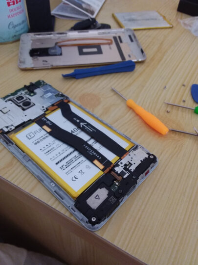 帆睿 华为荣耀大容量手机电池 畅玩5C/荣耀8青春版电池 大容量 晒单图