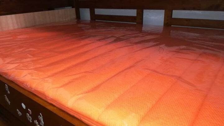 北极熊(Polar bear)椰棕床垫 棕垫 天然乳胶床垫 薄硬床垫 榻榻米床垫定制 【拉链全拆】椰棕版-15CM 150*200 晒单图