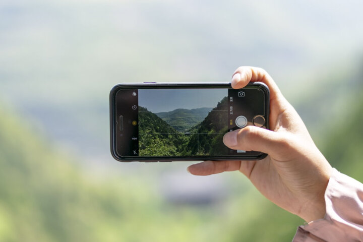 尼康(Nikon) AF-S 50mm f/1.8G 镜头 晒单图