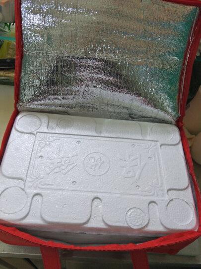 御鲜轩 冷冻寿司鱼子酱小粒多春鱼籽400g盒装 黑色 晒单图