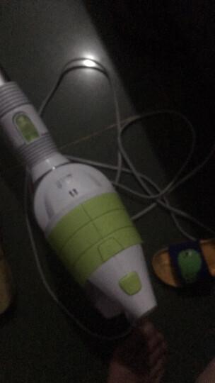 小狗(puppy)家电小型家用大吸力立式手持推杆便携式吸尘器吸尘机D-521 晒单图