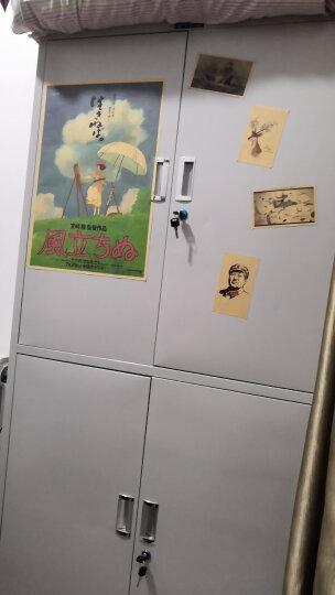 居梦坞 斯嘉丽约翰逊贴画墙面装饰海报 欧美电影明星咖啡厅酒吧复古装饰画芯十元包邮 NB3346 50*30 晒单图
