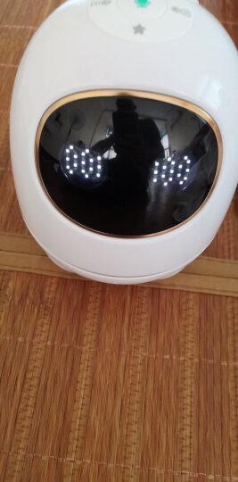 科大讯飞机器人 阿尔法蛋小蛋智能机器人儿童学习早教玩具国学教育智能对话陪伴机器人 粉色 晒单图