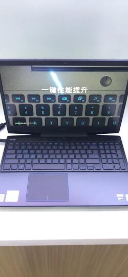 戴尔(DELL) 灵越游匣G3 15P 15.6英寸ips高清八代标压手提电游戏笔记本电脑 独显6G i7/八代/8G/128G/1TB标配 蓝色 晒单图