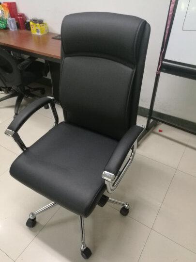 虹桥椅电脑椅 老板椅 办公椅 家用椅转椅 躺椅 座椅休闲椅 35天发货 晒单图