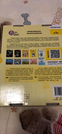 大猫英语分级阅读二级1 Big Cat(适合小学二、三年级 读物8册+阅读指导1册+MP3光盘1张 点读版) 晒单图