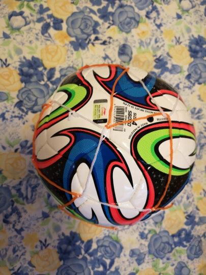 李宁LI-NING手缝足球3号/4号/5号足球装备成人儿童青少年小学生训练比赛世界杯同款用球 训练足球(4号儿童) 晒单图