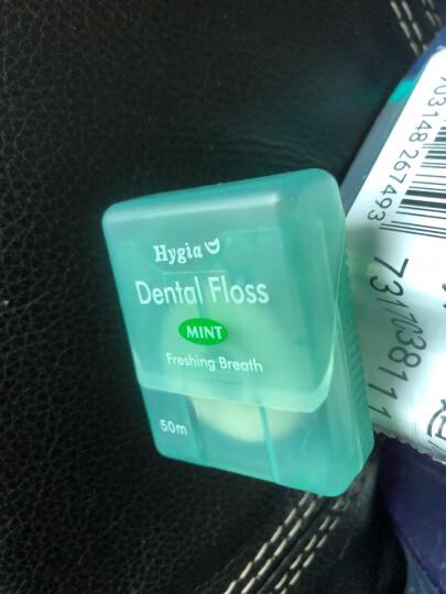 欧乐B(OralB)舒适深洁牙线 40m*3(美国原装进口)(新老包装 随机发货)《带着爸爸去留学》同款 晒单图