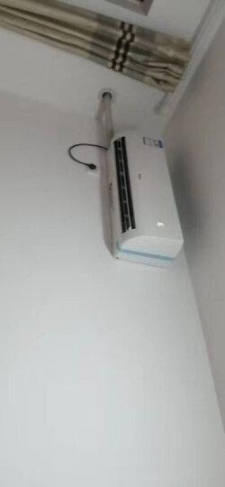 格兰仕 Galanz 1.5匹 定速 冷暖 大白Ⅱ 强劲制冷暖 空调挂机 KFR-35GW/dLa72-150(A3) 晒单图