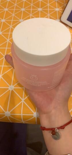 芭妮兰(BANILA CO)净柔卸妆膏经典款180ML(成分升级 秒乳化 温和快速深层清洁 脸部眼唇可用卸妆水卸妆乳) 晒单图