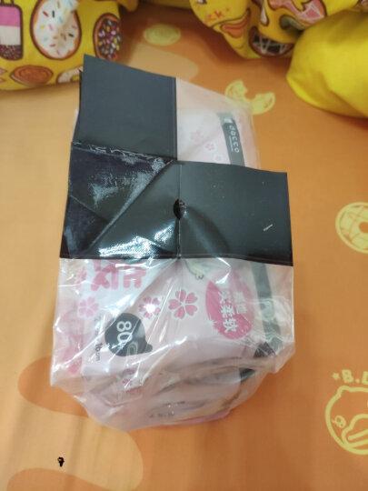 三洋(dacco)诞福湿巾宝宝婴儿护理湿纸巾湿巾 80抽*3(单包发) 晒单图