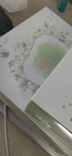 一叶子 山茶花补水天才面膜10片(深层补水保湿嫩肤 水润滋养 男女士护肤品) 晒单图