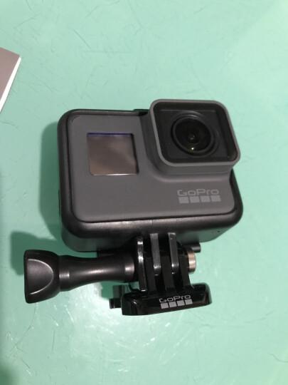 GoPro HERO 5 Black 高清4K运动摄像机 电池增强套装(相机+电池) 晒单图