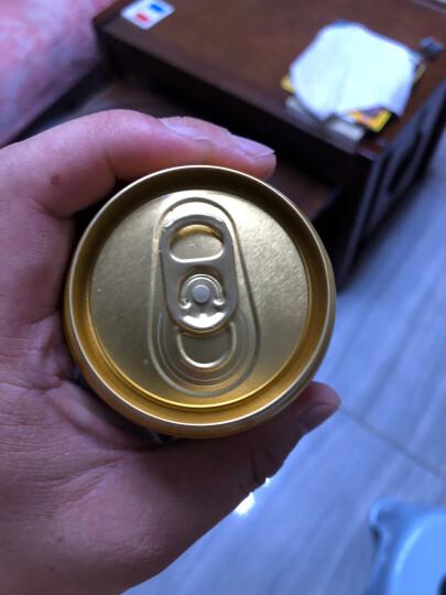 米歇尔(Michael) 波兰原装进口黄啤酒 米歇尔500ml*24瓶装 晒单图