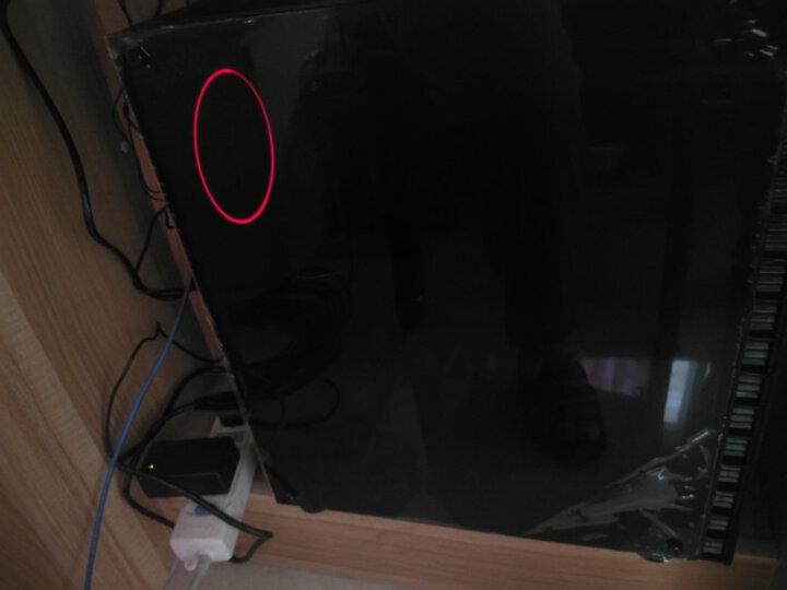 硕扬 i7升E 52651十二核/GTX1650显卡32G内存D3游戏台式吃鸡电脑主机DIY组装机 晒单图