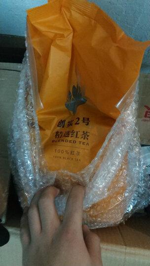 捷荣 锡兰伯爵西冷红茶粉 港式丝袜奶茶适用 奶茶店珍珠奶茶原料 创实2号 晒单图