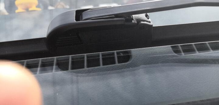 博世(BOSCH)雨刷器/雨刮器风翼U型无骨13.5英寸单支(具体车型咨询在线客服) 晒单图