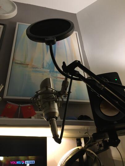 JBL CM220 高保真有源监听2.0音箱 HIFI音质 蓝牙音箱 低音炮 多媒体电脑电视音响 室内桌面音箱 晒单图