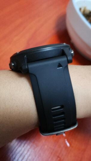 佳明(GARMIN)户外手表 Fenix3HR 中文蓝宝石智能手表 游泳户外心率表 男跑步运动腕表 多功能GPS登山表 晒单图