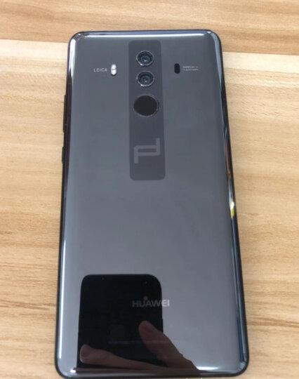 华为(HUAWEI) Mate10手机保时捷设计限量版 钻石黑 ( 6GB+256GB)全网通版 晒单图