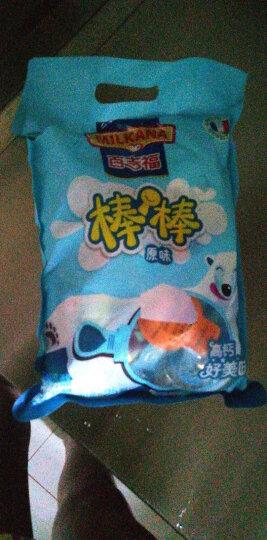 【百吉福旗舰店】百吉福棒棒奶酪棒500g*2袋原味儿童健康奶酪零食 晒单图
