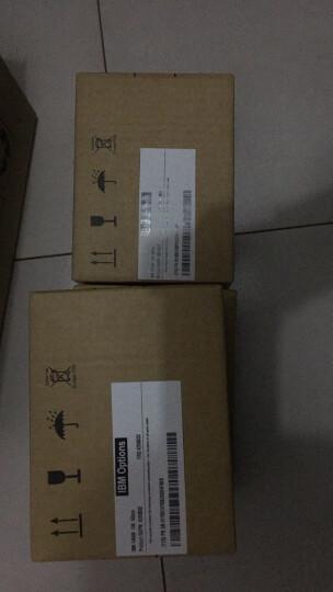 联想(Lenovo) IBM服务器硬盘 System X86 专用2.5英寸热插拔硬盘 300GB 10K SAS 编号 90Y8878 晒单图