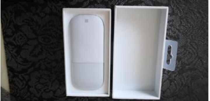 微软(Microsoft) Arc Touch Surface Arc 蓝牙鼠标(新品)Go Surface Arc亮铂金 晒单图