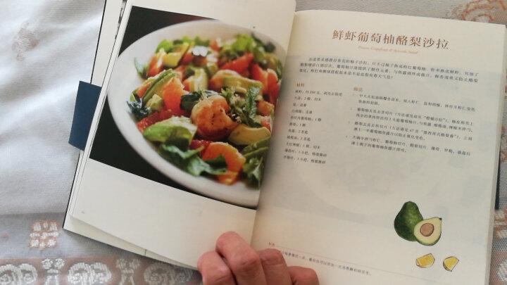 简单·丰盛·美好:祖宜的中西家常菜  晒单图
