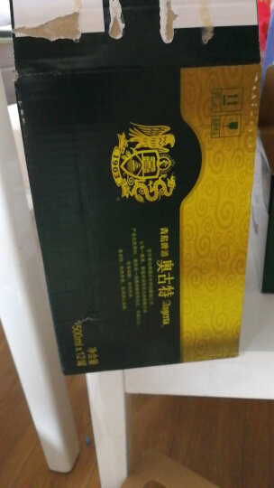 青岛啤酒(TsingTao)鸿运当头礼盒 11度355ml*6瓶 京东定制生肖狗罐 晒单图