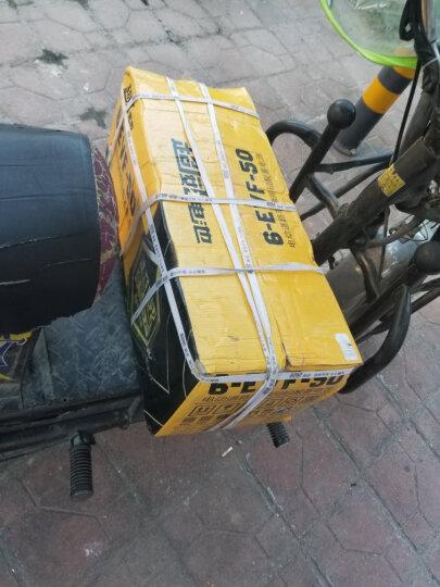 超威 60V32AH 经典款电池 6-EVF-32(5只装)载重型三轮电动车电池 电瓶车电瓶 直接买新 60v32ah/5只装 晒单图