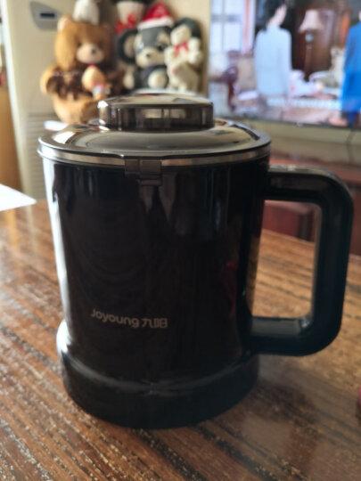 九阳(Joyoung)破壁机JYL-Y915 多功能家用加热破壁料理机 搅拌机辅食机可榨汁 晒单图