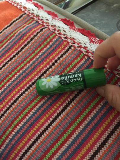 德国小甘菊(Herbacin)修护唇膏 4.8g(滋润,补水保湿,预防干裂) 晒单图
