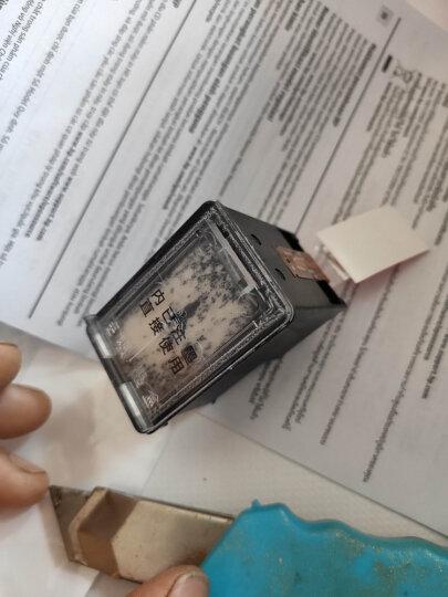 惠普2621彩色喷墨无线打印机一体机 扫描 复印三合一办公家用打印照片学生作业 wifi微信 官方标配+803墨盒一套+200张相纸 晒单图