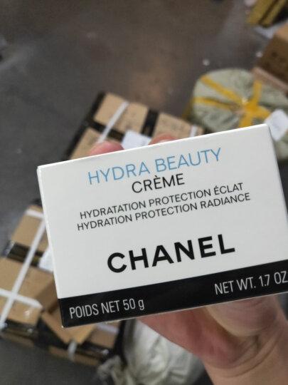 香奈儿(Chanel)山茶花保湿乳霜50g(又名山茶花保湿面霜50g)补水滋润 晒单图