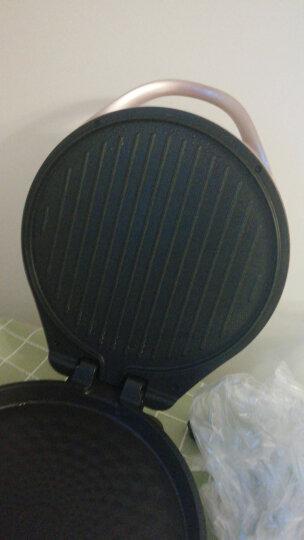 苏泊尔(SUPOR) 电饼铛双面煎饼锅家用电饼档蛋糕烙饼机煎饼机华夫饼机 25mm加深烤盘 晒单图
