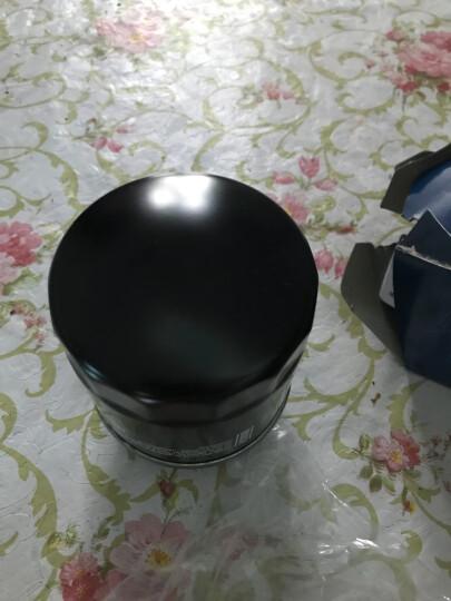 博世(BOSCH)机油滤芯|滤清器|机油格|机滤/适用于 大众新朗逸1.2T 1.4T 1.6 14-16款 晒单图