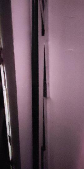 芙运凯晾衣架落地折叠X型晾衣架阳台挂衣架 (推荐加高款高1.5米)不锈钢双杆2.4米 晒单图