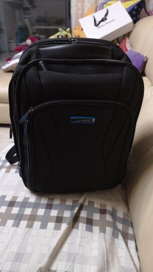 【京东超市】新秀丽手提电脑包14寸男女笔记本包苹果电脑包商务单肩包SamsoniteBP0黑色 晒单图
