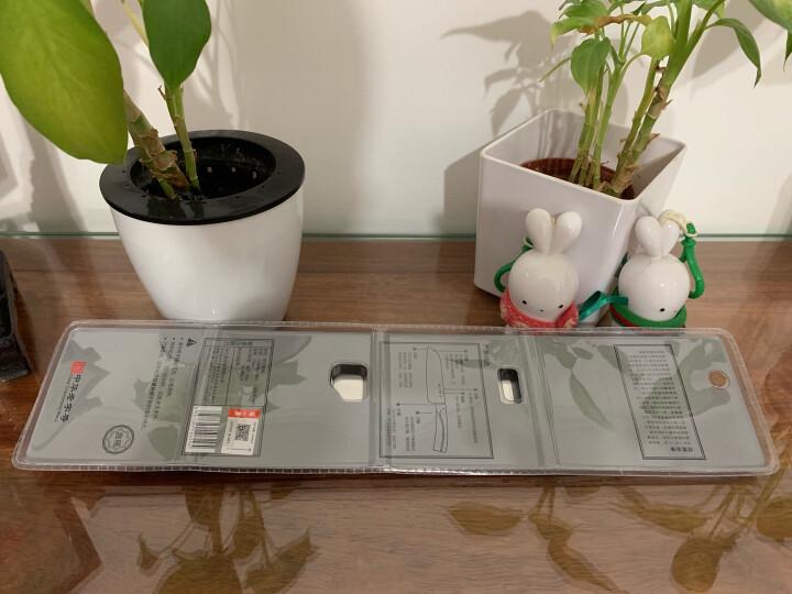 张小泉 锐志系列不锈钢小厨刀 多功能菜刀 W70039000 晒单图